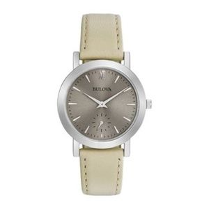 Bulova Classic Analogue Quartz Watch